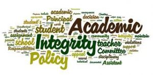 SMK Academic Policy