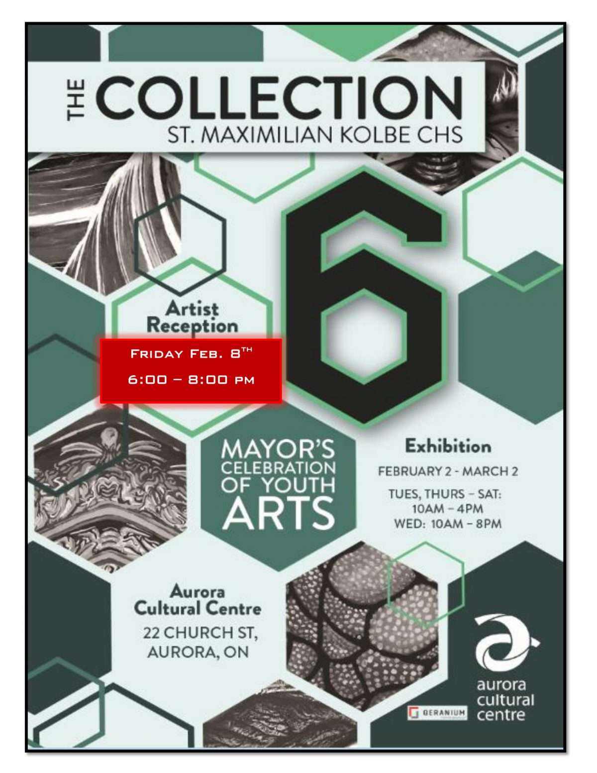 SMK Art Show – The Collection