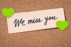 We Miss You SMK
