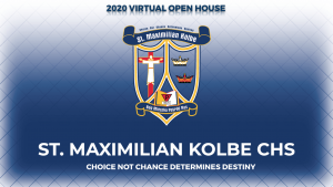 SMK Grade 8 Virtual Open House Presentation